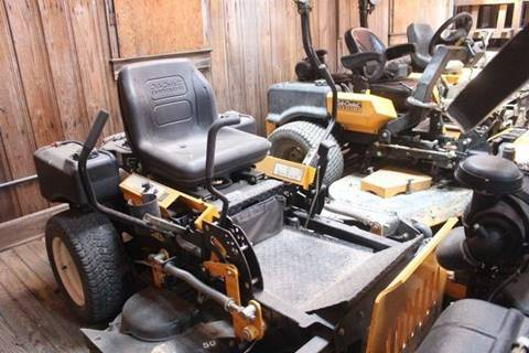 Cub Cadet M50-KHS TANK for sale in Kinston, NC