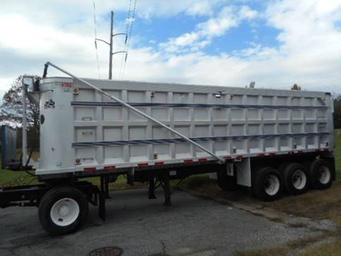 2001 Benson Trailer for sale in High Point, NC