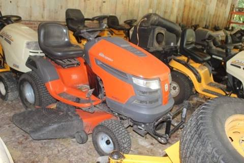 Husqvarna YTH2448 for sale in Kinston, NC
