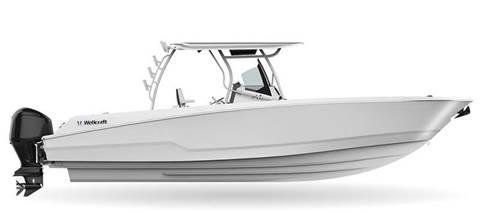 2019 Wellcraft 302 FISHERMAN for sale in Goldsboro, NC