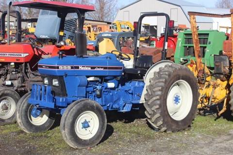 2010 Keystone 555 for sale at Vehicle Network - Joe's Tractor Sales in Thomasville NC