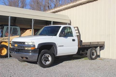 2001 Chevrolet Silverado 2500HD for sale in Thomasville, NC