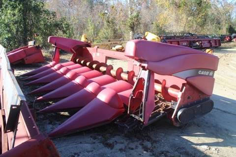Case IH  2208 Corn Head 8 row 30'' for sale in Kinston, NC
