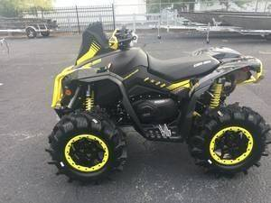 2019 Can-Am Renegade for sale in Goldsboro, NC
