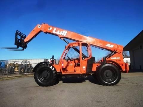 2006 Lull 644E-42 for sale in Norfolk, VA
