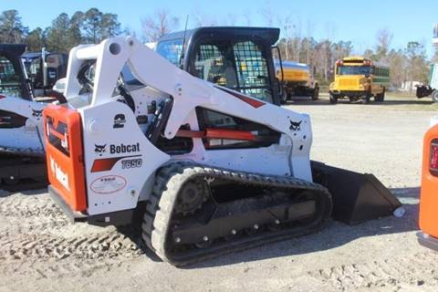 2018 Bobcat T650 for sale in South Wilson, NC