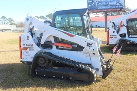2019 Bobcat T650 for sale in South Wilson, NC