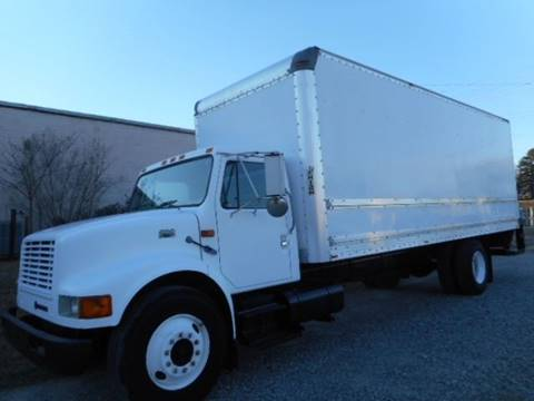 2000 International 4700 for sale in High Point, NC