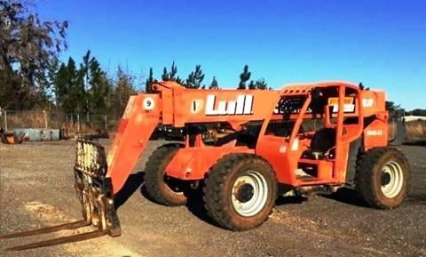 2008 Lull 944E-42 for sale in Norfolk, VA