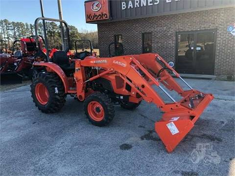 2018 Kubota L3901DT for sale in Sims, NC