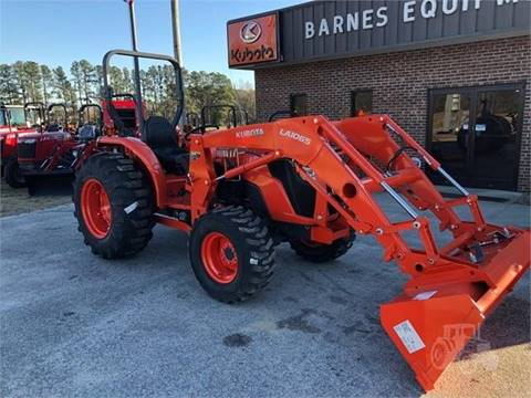2018 Kubota MX4800DT for sale in Sims, NC
