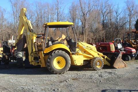 New Holland LB75B for sale in Thomasville, NC