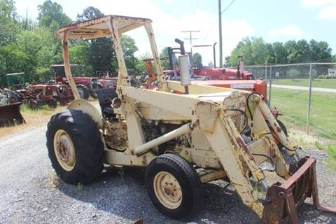 1972 Ford 4500 for sale at Vehicle Network - Joe's Tractor Sales in Thomasville NC