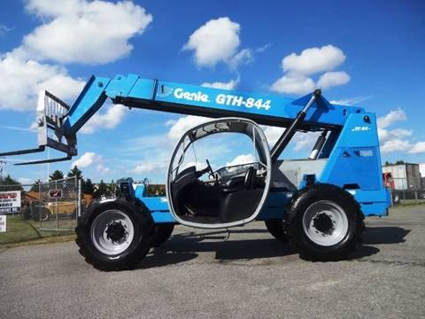 2008 Genie GTH 644 for sale in Norfolk, VA