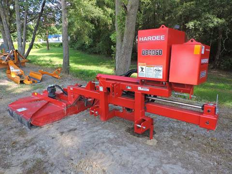 2019 Hardee DB4060 for sale in Kinston, NC