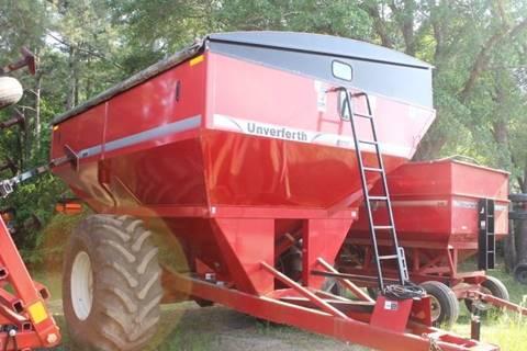 2019 Unverferth 8250 for sale in Kinston, NC