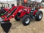 2018 MASSEY-FERGUSON 2605H for sale in Sims, NC