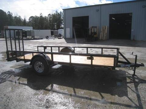 2019 Texas Bragg Trailers 6X14P for sale in Hope Mill, NC