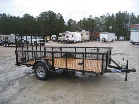 2019 Texas Bragg Trailers 6x12P for sale in Hope Mill, NC