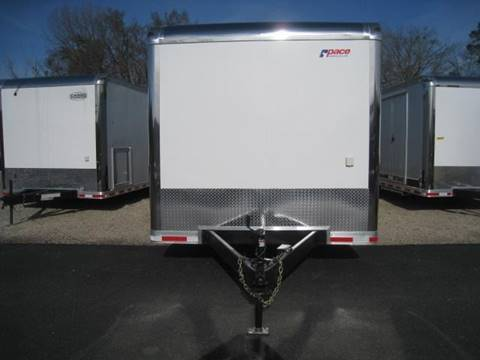 2019 Pace American Shadow 32 Triple Axle for sale in Hope Mill, NC