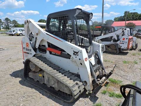 2015 Bobcat T650 for sale in South Wilson, NC
