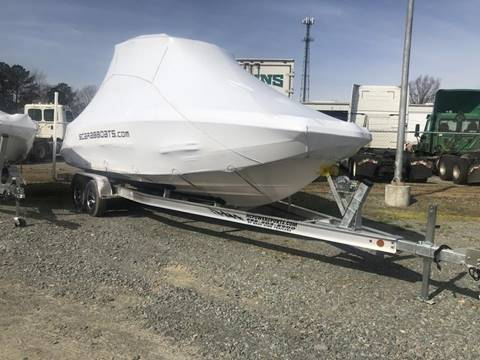 2019 Scarab 255 Open ID for sale in Goldsboro, NC