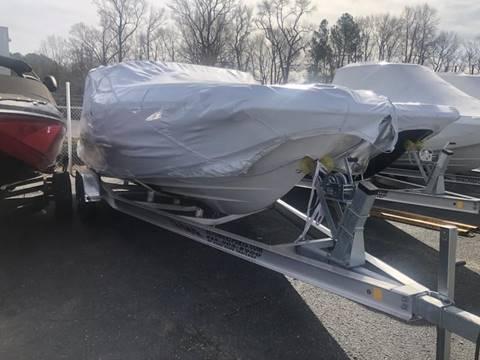 2019 Scarab 255 ID for sale in Goldsboro, NC