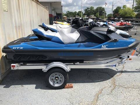 2019 Sea-Doo GTX 155 for sale in Goldsboro, NC