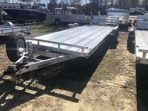2018 Triton AUX2482-7KEB for sale in Goldsboro, NC