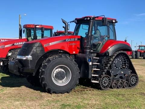 2017 Case IH  MAGNUM 340 ROWTRAC for sale in Elizabeth City, NC