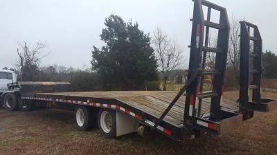 2016 Kaufman Lowboy for sale in Warsaw, VA