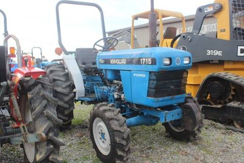 New Holland 1715 for sale in Thomasville, NC