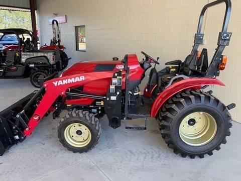 2018 Yanmar YT235 for sale in Elizabeth City, NC