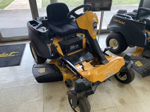 2018 Cub Cadet RZT S42 Zero for sale in Kinston, NC
