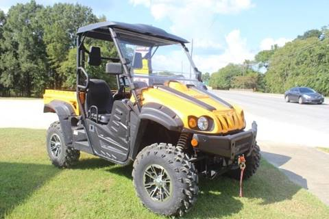 2018 Cub Cadet Challenger 700 for sale in Kinston, NC