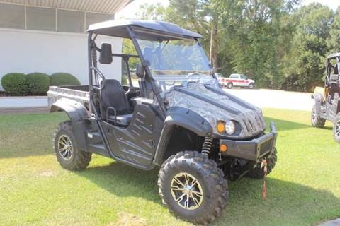 2018 Cub Cadet Challenger 500 for sale in Kinston, NC
