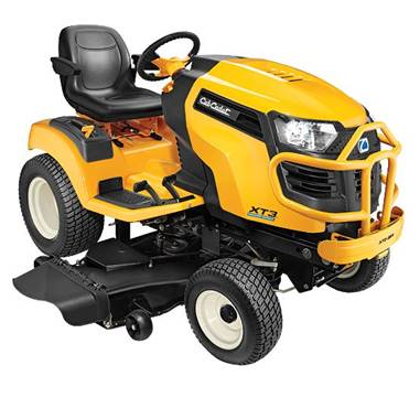 2018 Cub Cadet XT3 GSX for sale in Kinston, NC