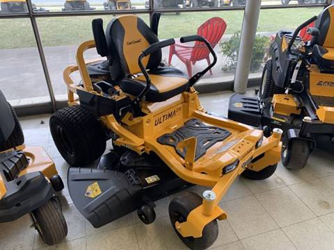 2019 Cub Cadet Ultima ZT2 54 for sale in Kinston, NC