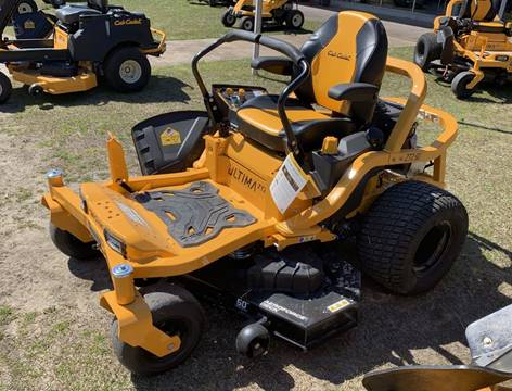 2019 Cub Cadet Ultima ZT2 50 for sale in Kinston, NC