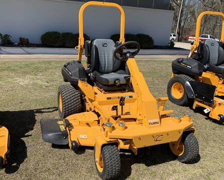 2019 Cub Cadet Pro Z 760 S KW for sale in Kinston, NC