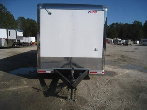 2019 Pace American Shadow 34 for sale in Hope Mill, NC