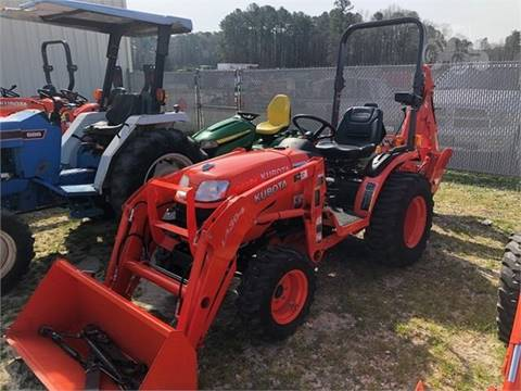 2016 Kubota B2320DT for sale in Sims, NC