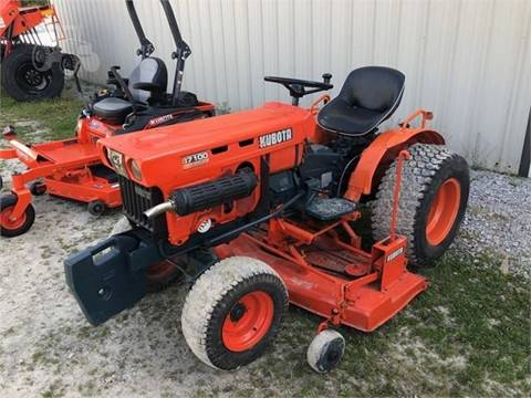 1991 Kubota B7100 for sale in Sims, NC
