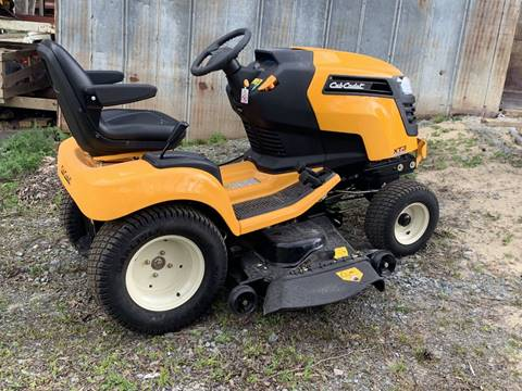 2018 Cub Cadet GS for sale in Kinston, NC