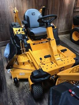 2019 Cub Cadet ProZ 160S for sale in Kinston, NC