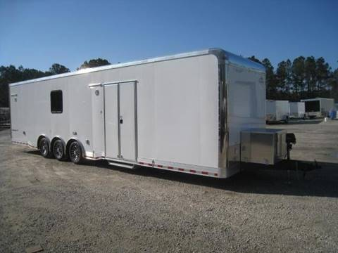 2019 Cargo Mate Eliminator 34 for sale in Hope Mill, NC