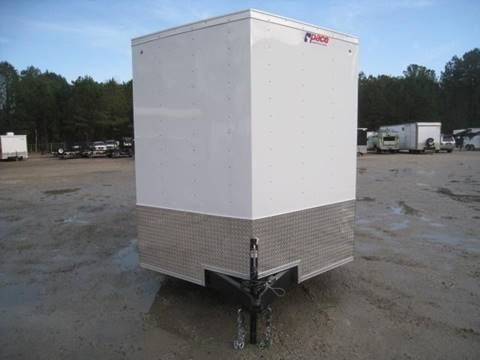 2019 Pace American Journey 7x14 Vnose for sale in Hope Mill, NC