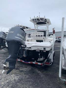 2019 Wellcraft 241 BAY for sale in Goldsboro, NC