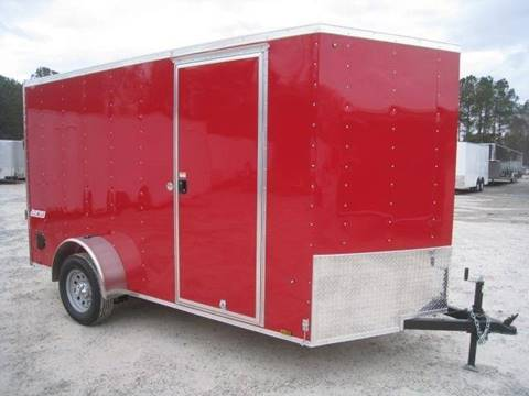 2019 Pace American Journey 6 x 12 Vnose for sale in Hope Mill, NC