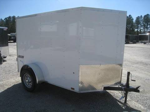 2020 Pace American Journey 5 x 8 Vnose for sale in Hope Mill, NC